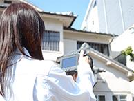 屋根外壁 雨漏り修理 防水工事 徳島 外壁塗装
