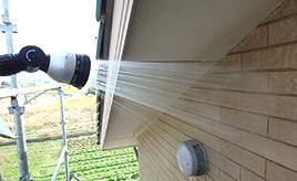 雨漏り修理 外壁塗装 屋根外壁 徳島 防水工事