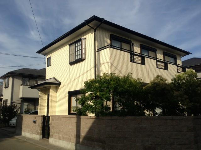 徳島県 板野郡K様邸 シリコンプラン