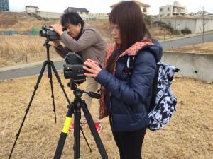 雨漏り赤外線調査 横須賀市