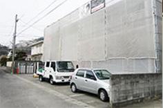 防水工事 屋根外壁 外壁塗装 徳島 雨漏り修理