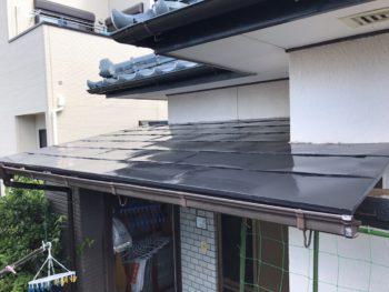 徳嶋 屋根塗装 中山コーティング