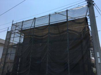 屋根 外壁 塗装 徳島市