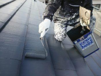 徳島県 板野郡 屋根塗装 外壁塗装 株式会社中山コーティング 北島町