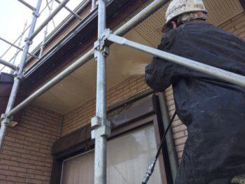 羽ノ浦町 阿南市 外壁塗装 株式会社中山コーティング