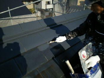 徳島県 北島町 屋根塗装 外壁塗装 株式会社中山コーティング 板野郡