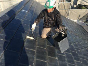 徳島県 北島町 屋根塗装 外壁塗装 板野郡 株式会社中山コーティング