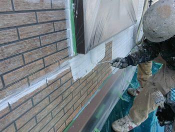 株式会社中山コーティング 阿南市 羽ノ浦町 外壁塗装