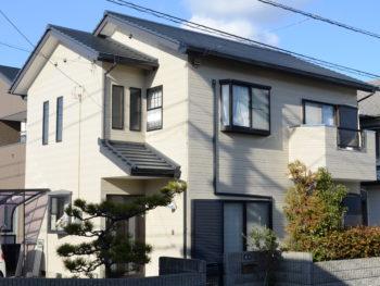 徳島県 板野郡 北島町 外壁塗装 屋根塗装 株式会社中山コーティング