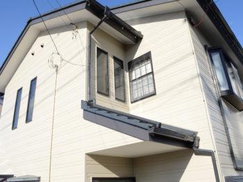 外壁塗装 徳島県 板野郡 北島町 屋根塗装 株式会社中山コーティング