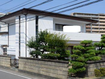徳島市で外壁塗装を施工させて頂きましたY様の声
