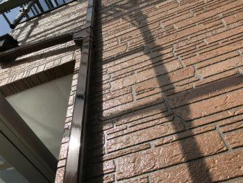 日本ペイント クリヤー塗装 外壁