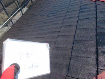 板野郡松茂 外壁屋根塗装