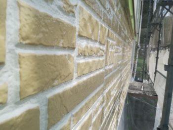 名西郡石井 外壁塗替え 中山コーティング