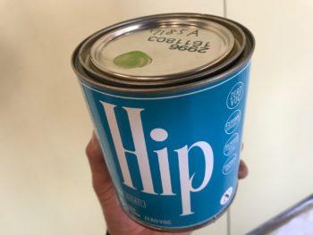 HIP塗装 中山コーティング