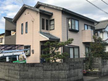 徳島県 板野郡 北島町 屋根塗装 外壁塗装 株式会社中山コーティング