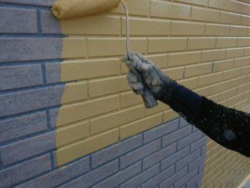 阿南市 株式会社中山コーティング 羽ノ浦町 外壁塗装