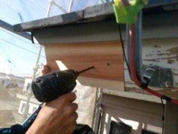 大工工事 徳島県 板野郡 北島町 屋根塗装 外壁塗装 株式会社中山コーティング