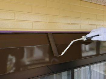 阿南市 シャッター 外壁塗装 中山コーティング