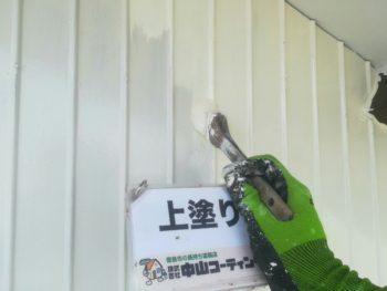 徳島県 藍住町 外壁塗装 外壁 中山コーティング
