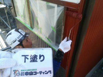 外壁 徳島県 藍住町 外壁塗装 中山コーティング