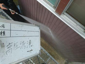 徳島県 藍住町 外壁塗装 中山コーティング 外壁