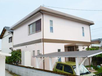 (株)中山コーティング 阿南市 外壁塗装 屋根塗装