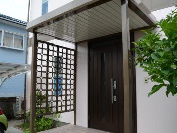 阿南市 株式会社中山コーティング 外壁塗装 屋根塗装
