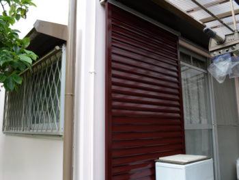 阿南市 外壁塗装 株式会社中山コーティング 屋根塗装