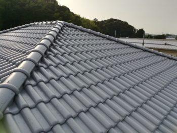 阿南市 外壁屋根塗装 T様邸