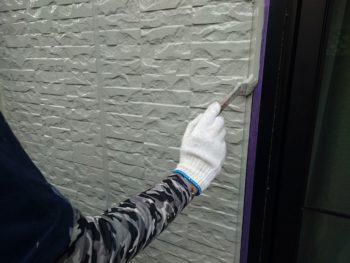 板野郡松茂 外壁屋根塗装 S様邸