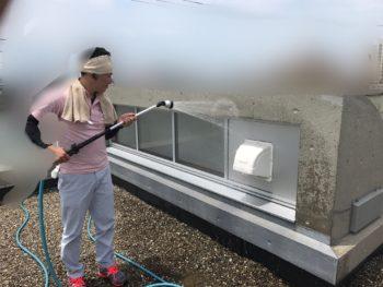 徳島市 雨漏り 雨漏り原因