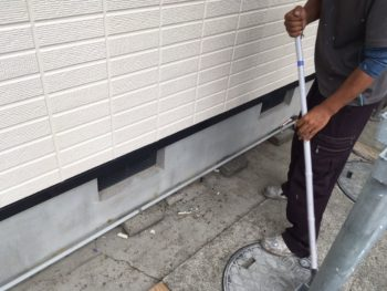 鳴門市 外壁屋根塗装 T様邸