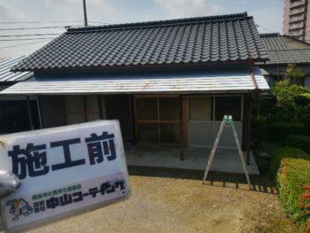 藍住町 徳島県 外壁塗装 中山コーティング