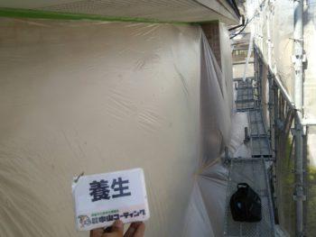 石井町 徳島県 外壁塗装 株式会社中山コーティング