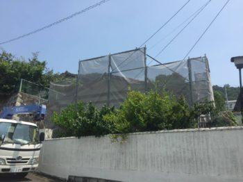 徳島市 内装工事 外壁塗装 樋交換 板金工事 大工工事Y様邸