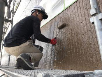 板野郡藍住 塗装業者 中山コーティング