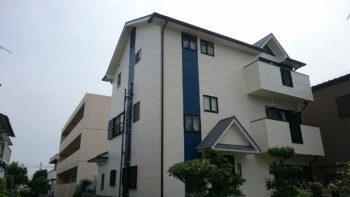 小松島市 外壁屋根塗装Y様邸