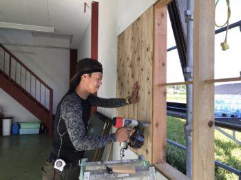 徳島県 大工 中山コーティング