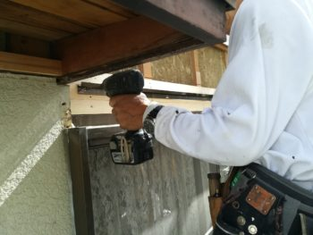 徳島市 大工工事 内装工事 屋根塗装 M様邸