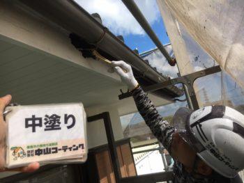 日本ペイント パーフェクトセラミックG 徳島