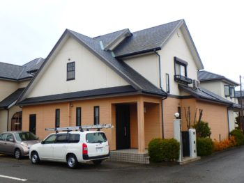 徳島 外壁塗装 中山コーティング 屋根塗装 外装