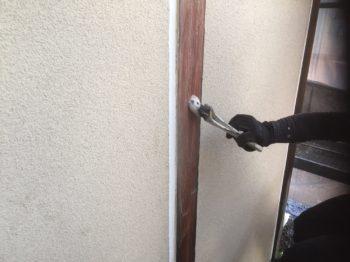 徳島市 外壁塗装(パーフェクトトップセラミックトップG) T様邸