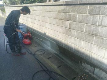 板野郡藍住町 外壁屋根塗装 M様邸