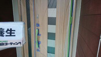 吉野川市 外壁屋根塗装 H様邸