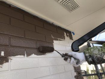 徳島 外装リフォーム 中山コーティング 塗り替え 外壁塗装