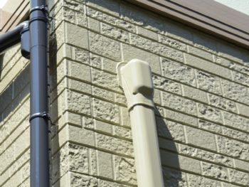 外壁塗装 中山コーティング 塗り分け 屋根塗装 徳島