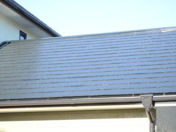 徳島 外壁塗装 塗り分け 屋根塗装 中山コーティング
