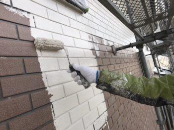 徳島 外壁塗装 外装リフォーム 中山コーティング 塗り替え