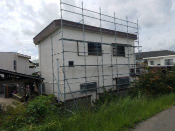 徳島市 窓交換・屋根塗装 K様邸
